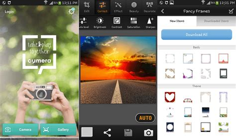android editor 10 best photo editing apps for android to slice and dice