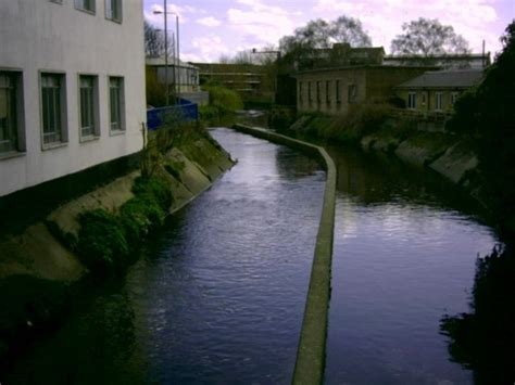 wandle industrie travels around april 2006