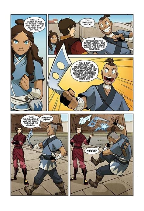 avatar the last airbender the search the search pages avatar the last airbender