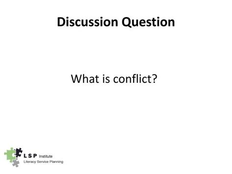 ppt conflict management powerpoint presentation id 3114717