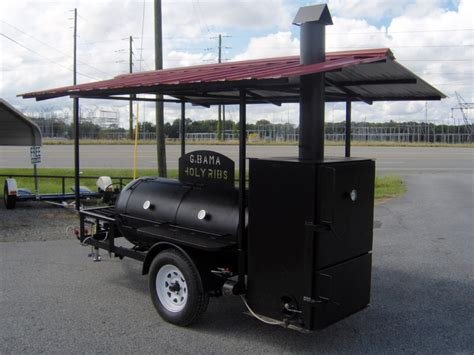 large boat grill bbq grills smokers on trailers check out large selection