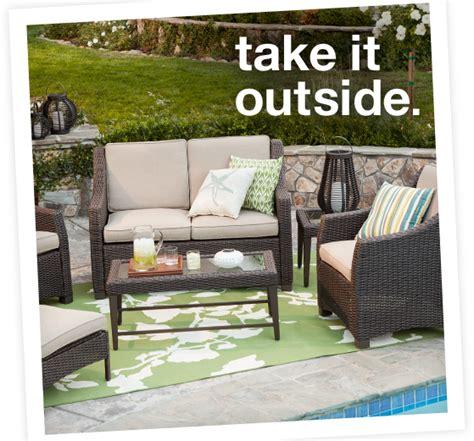 patio furniture target patio furniture buying guide target