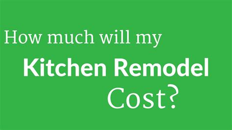 how much does it cost to renovate a small bathroom how much does a kitchen remodel cost let s remodel