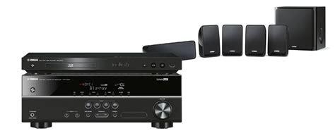 Yamaha Htr 2067 Av Receiver 5 1ch bd pack 1810 technische daten heimkino systeme