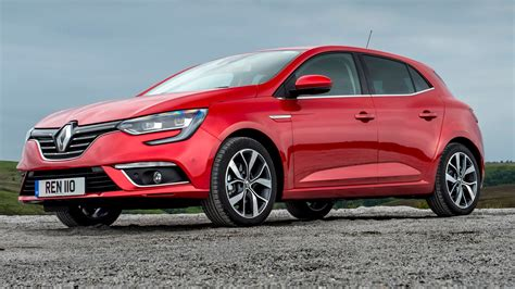 renault megane 2017 renault megane dci 110 2017 review by car magazine