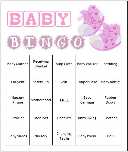free printable word games for baby showers 6 best images of easy baby shower games printable baby