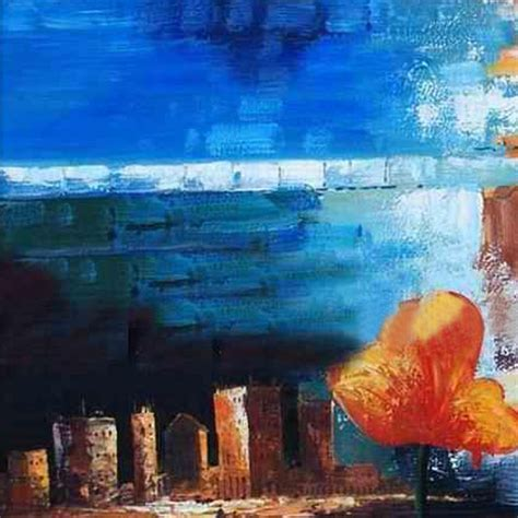 For Sale Abstract Landscape Paintings Painting Paintings For Sale Canvas