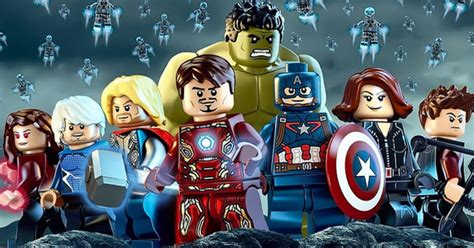 film marvel lego watch lego marvel super heroes avengers reassembled