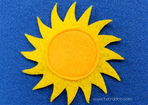How To Make A Sun Out Of Paper - pin weather symbols windy pictures on