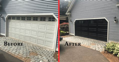 Advanced Overhead Door Garage Door Installations New Connecticut Advanced Overhead Door