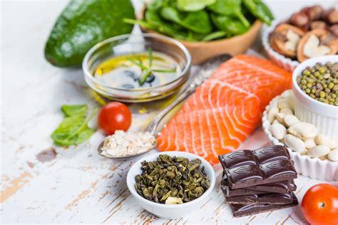 alimentos para mejorar el colesterol el colesterol se produce de manera natural en el h 237 gado y