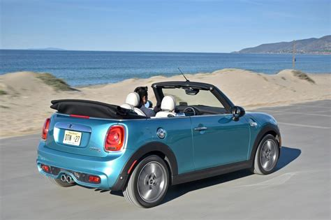 mini automatic review new mini convertible automatic review pictures auto