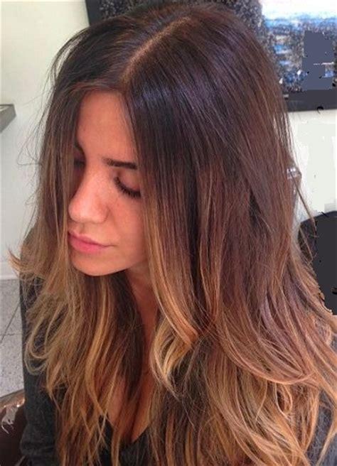 mechas californianas 2016 mujer estilo y belleza mechas californianas pelo largo 2016
