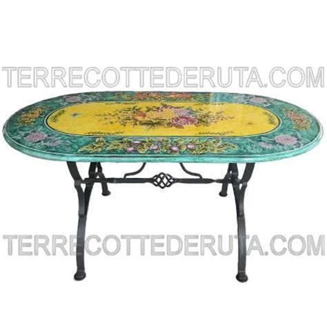 tavoli deruta foto di famiglia ceramiche terrecotte deruta bettini