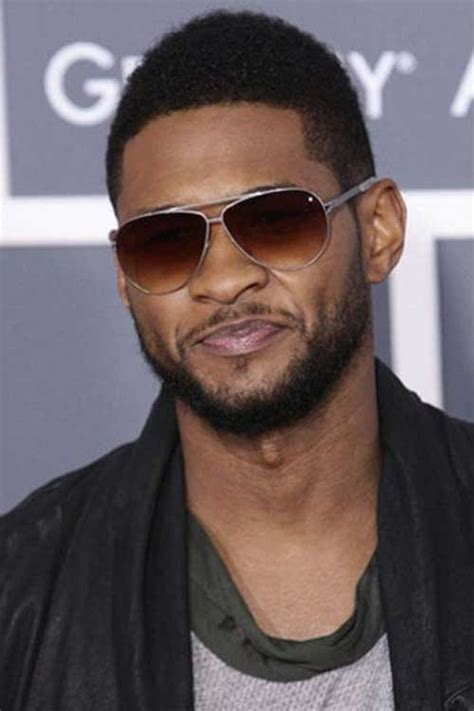 usher hairstyle 2015 15 new short haircuts for black men mens hairstyles 2017