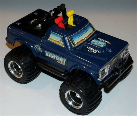 bigfoot monster truck toys 169 best images about in the days of my youth on pinterest