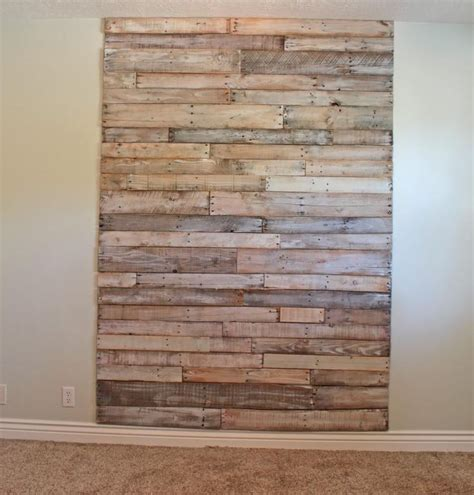 pallet headboard instructions diy pallet headboard diy home furniture