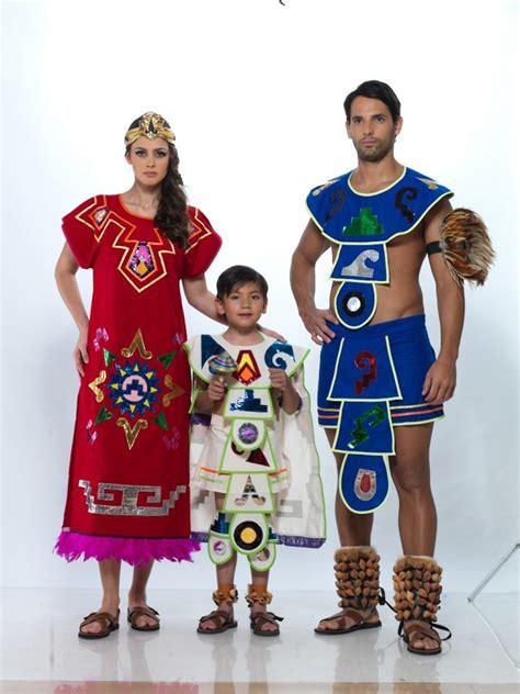imagenes de vestidos aztecas trajes aztecas de manta