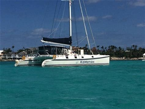 catamaran for sale guadeloupe outremer boats for sale boats