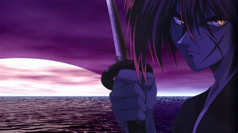 rurouni kenshin rurouni kenshin wallpapers wallpaper cave