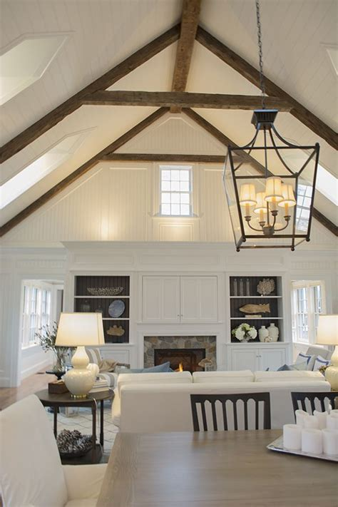 vaulted ceiling beams 17 best ideas about beam ceilings on pinterest exposed