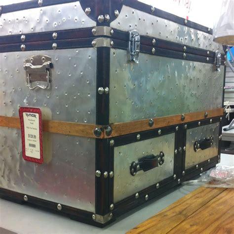 tj maxx desk industrial vibe trunk tj maxx furniture wants