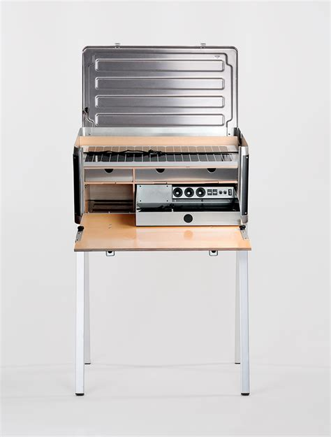 Power Desk by Kanz Field Power Desk The Awesomer