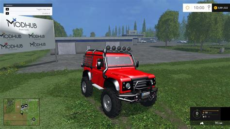 land rover defender off road modifications land rover defender offroad v1 0 modhub us