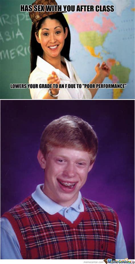 rmx scumbag teacher  mrrandomshizzle meme center