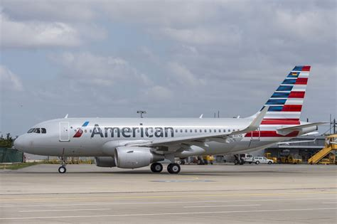 Vcd Original Air America american airlines received its airbus a321 the new aircraft will feature fully lie flat
