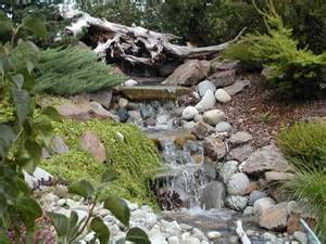 garden waterfall 226 how to make it rosa