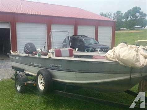1990 18 ft starcraft center console boat for sale in dye - 18 Foot Center Console Boat Cover
