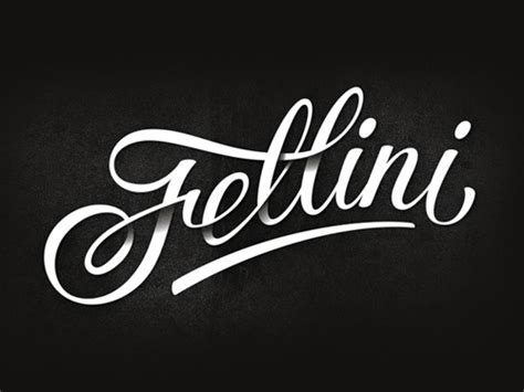 cafe design font creative handwriting lettering typography exles