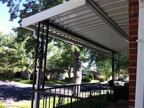 steel awnings carports metal awnings carports