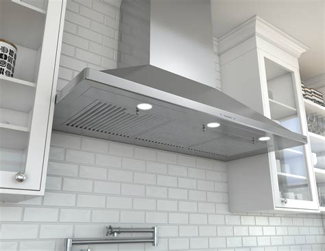 Professional Kitchen Vent Zephyr Unveils Siena Pro Chimney The Power Needed