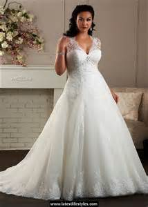 cheap plus size bridal dresses collection 2015 2016