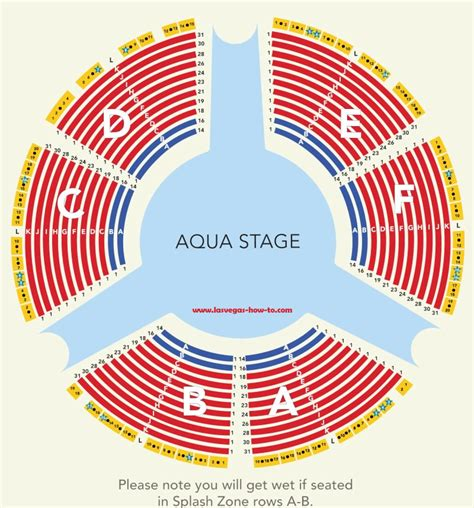 How To Do Floor Plan by Le Reve Seating Chart