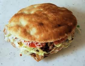 food cuisine du monde recette de doner kebab et