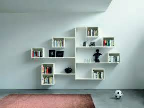 Cool Wall Shelves by Floating Shelves Inspiration