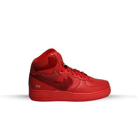 Nike Background Check Nike Air 1 Misplaced Checks Numbered 55 60 Pair 1 Last Pair