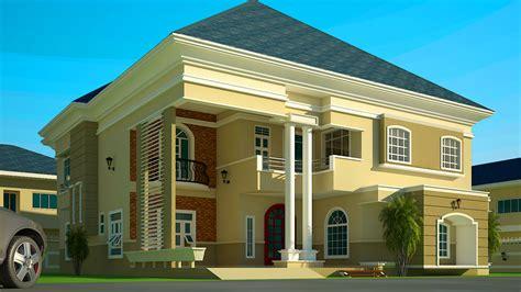 4 bedroom modern house design