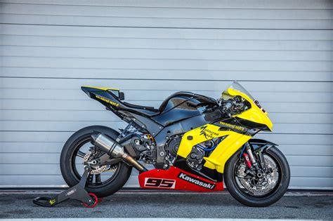 Ninja Motorrad Ps umgebautes motorrad kawasaki ninja zx 10r von motorrad