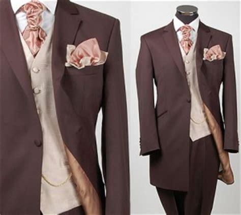 Jas Pengantin Pria Jas Formal Silver inspirasi warna jas pengantin