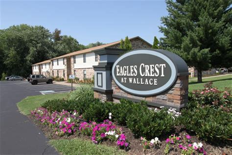 Pine Apartments Clarksville Tn Eagles Crest At Wallace Apartment In Clarksville Tn