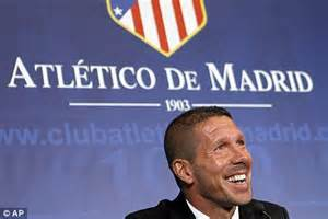 diegosimeone hair style picture from back side diego simeone promises to make atletico madrid more