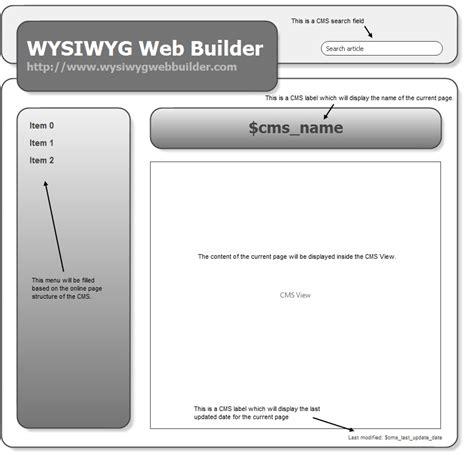 Tutorial Wysiwyg Web Builder Pdf   tutorial para wysiwyg web builder 7