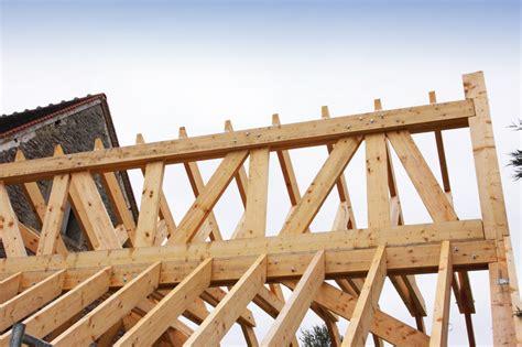 Wie Baue Ich Einen Dachstuhl 5999 by Dachstuhl Streichen 187 Ist Das Notwendig