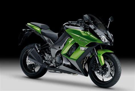 Motorradheber F R Kawasaki Z1000sx by 2014er Koffertr 228 Ger Auf 2011 2013er Umbauten An Der
