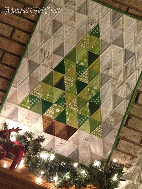 christmas tree grove pattern christmas tree quilt on pinterest christmas quilt