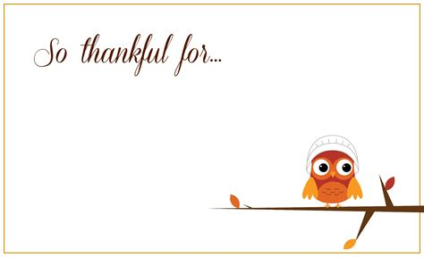 Free Place Card Templates For Thanksgiving by Printable Thanksgiving Placecards Creative Market
